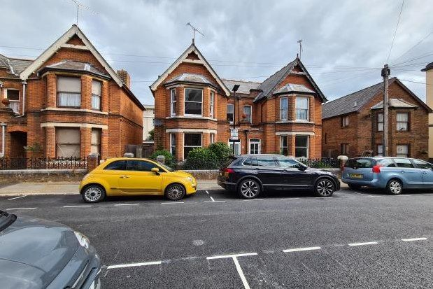 Thumbnail Property to rent in Yelfs Road, Ryde