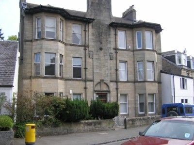 Thumbnail Flat to rent in High Barholm, Paisley