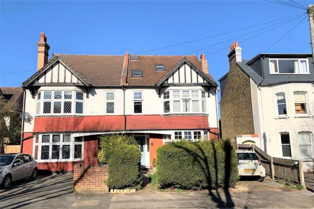 Thumbnail Semi-detached house for sale in Stanley Gardens, Wallington