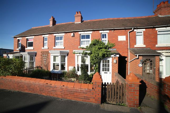 Thumbnail Terraced house for sale in Holyhead Road, Ketley, Telford
