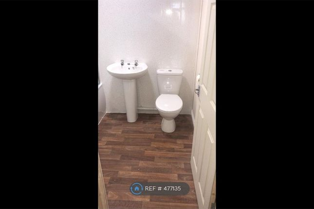 Thumbnail Flat to rent in Commercial Street, Aberbargoed, Bargoed
