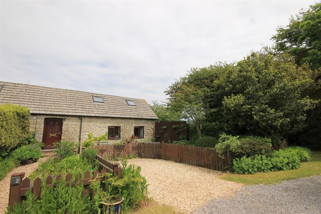 Thumbnail Cottage for sale in Wick Road, Llantwit Major