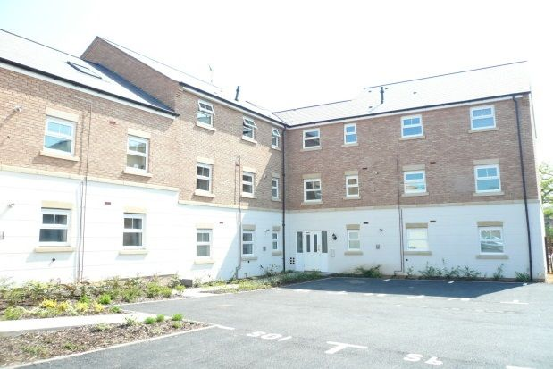 Thumbnail Flat to rent in Stourhead Road, Rugby