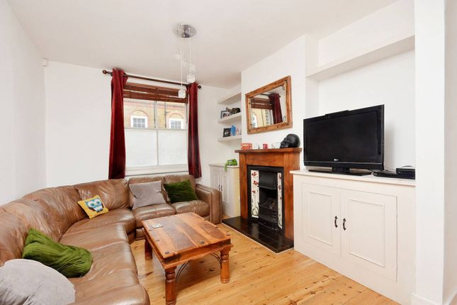 Thumbnail Property to rent in Randall Place, Greenwich