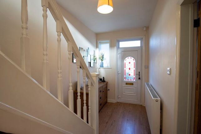 Entrance Hall of 49 Fore Lane Avenue, Sowerby HX6