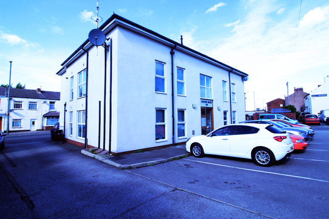 Thumbnail Flat for sale in Station Road, Bamber Bridge, Lancashire