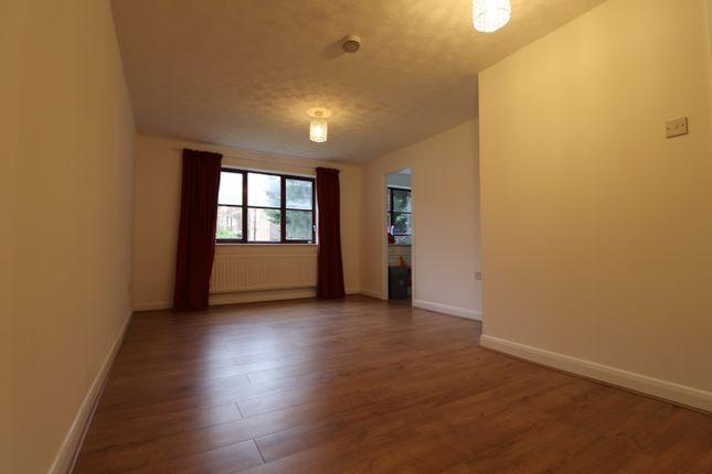 Thumbnail Flat to rent in Dolis Hill Lane, Dolis Hill