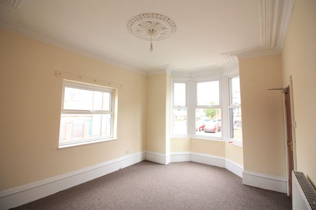 Thumbnail Flat to rent in Bayswater Mount, Leeds, West Yorkshire