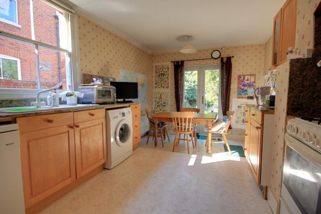 Kitchen of Erleigh Road, Reading RG1