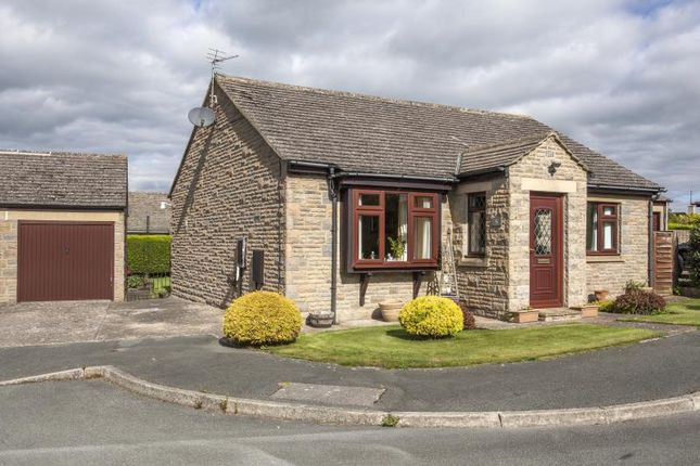 2 bed detached bungalow for sale in North Fields, Barnard Castle, County Durham