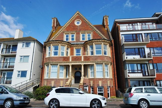 Thumbnail Flat for sale in West Parade, Bexhill-On-Sea, East Sussex