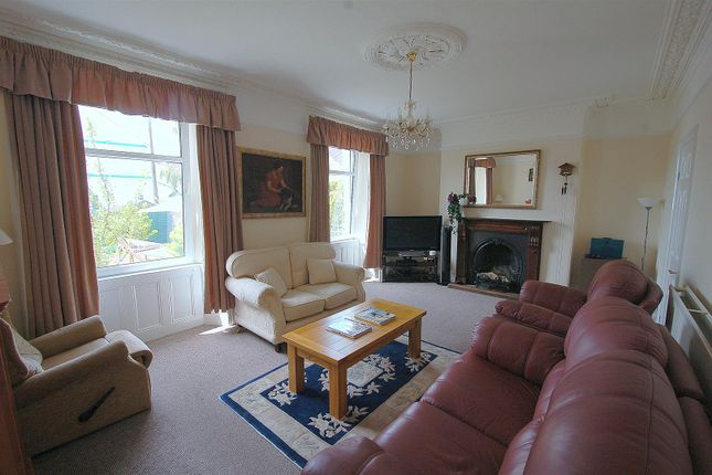 Sitting Room of Alfred Road, Plymouth PL2