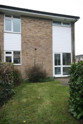 Thumbnail Shared accommodation to rent in Ulcombe Gardens, Canterbury