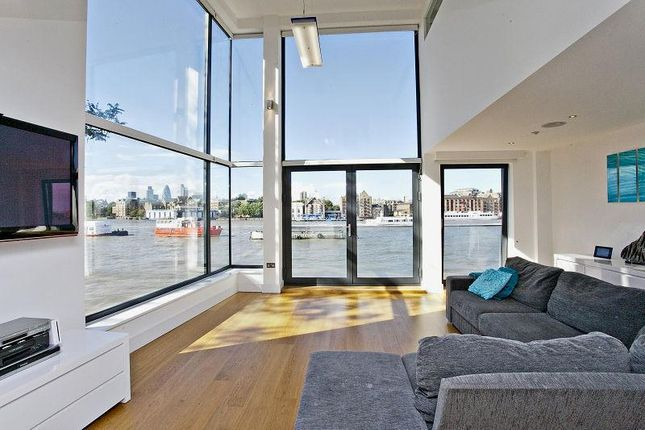 Thumbnail Terraced house for sale in King Stairs Close, London