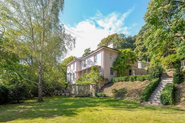 Thumbnail Detached house for sale in Highdale Road, Clevedon