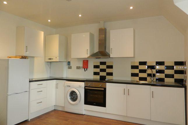 Thumbnail Flat to rent in Peckham High Street, London