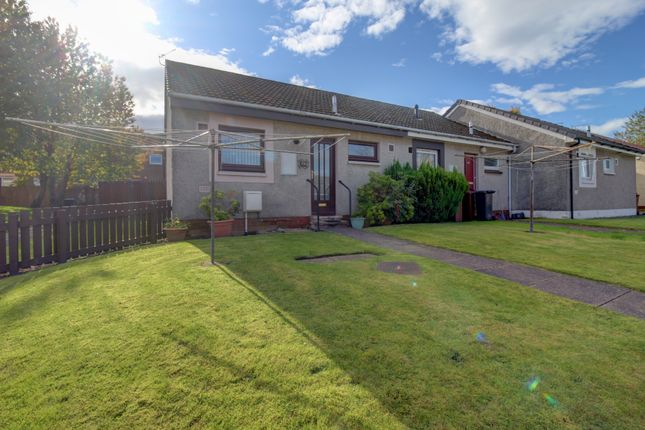 Thumbnail 1 bed semi-detached bungalow for sale in Balunie Drive, Dundee
