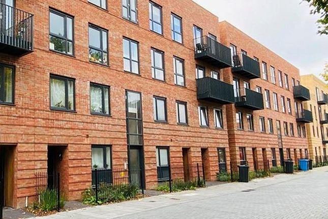 Thumbnail Duplex to rent in Carrington Street, Derby