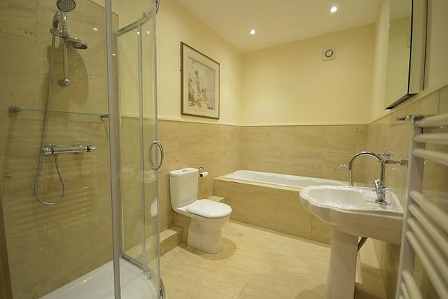 Family Bathroom of Dane Manor Barn, Northwich Road, Lower Whitley WA4
