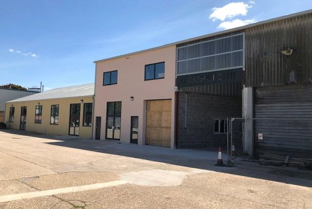 Thumbnail Light industrial to let in Shaftesbury Lane, Blandford Forum