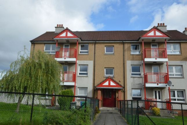 Thumbnail Flat to rent in Pentland Terrace, High Valleyfield, Dunfermline