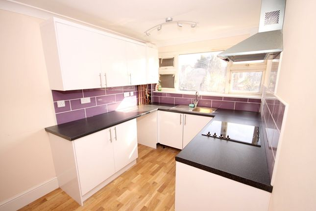 Thumbnail Town house for sale in Smeed Close, Murston, Sittingbourne