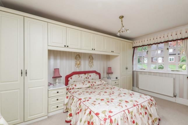 Bedroom One of King's Crescent, Colwyn Bay, Conwy LL29