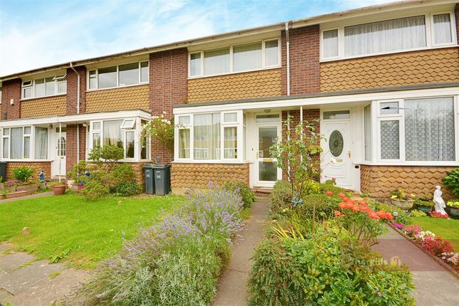 Thumbnail Terraced house to rent in Pevensey Close, Osterley, Isleworth
