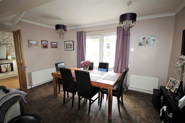 Dining Area of Algernon Street, Monton, Manchester M30