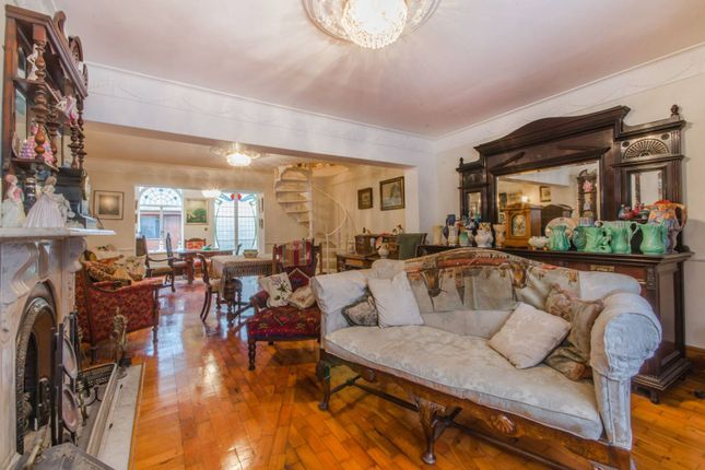 Thumbnail Property for sale in Manchester Road, Isle Of Dogs