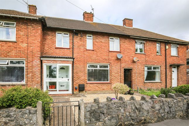 3 bed terraced house for sale in Greystoke Avenue, Bristol BS10