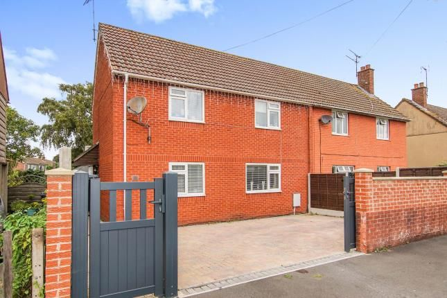 3 bed semi-detached house for sale in North Road, Thornbury, Bristol, Gloucestershire BS35
