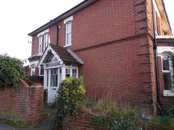 Thumbnail Semi-detached house for sale in Freemantle, Southampton, Hampshire