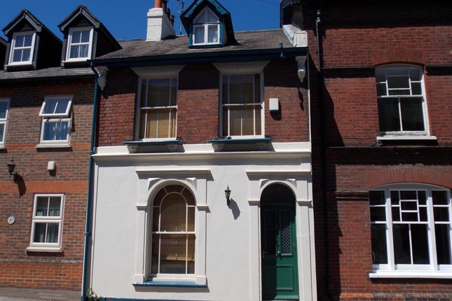 Thumbnail Terraced house for sale in Crow Lane, Rochester