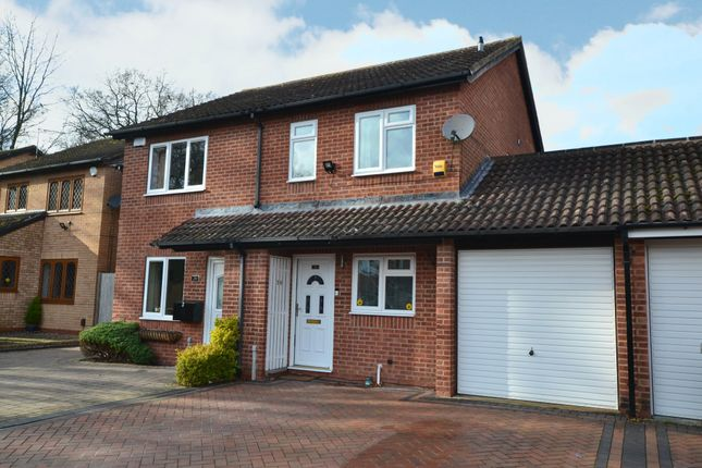 2 bed semi-detached house for sale in Maywell Drive, Solihull B92