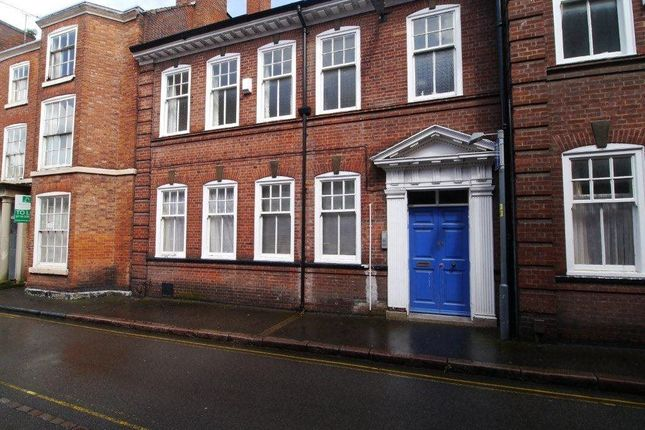 Thumbnail Flat to rent in New Street, Leicester