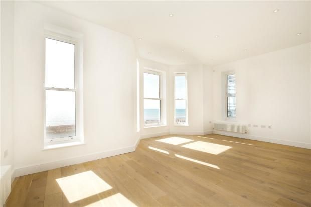 Thumbnail Flat for sale in Cavendish House, 115 - 116 Marine Parade, Worthing