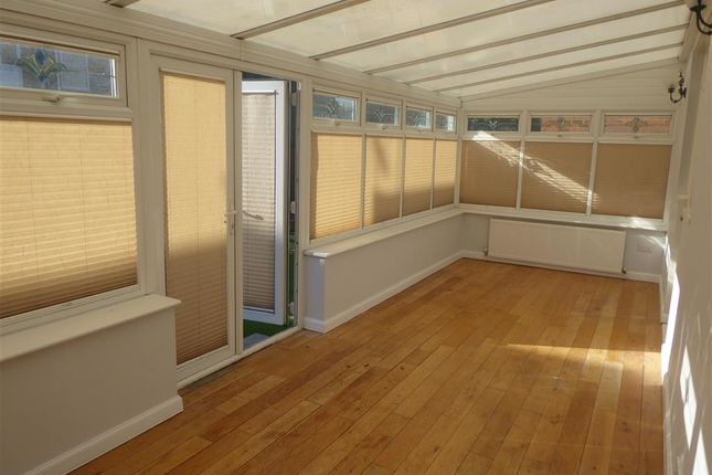 Thumbnail Detached bungalow for sale in Westward Road, Chingford, London