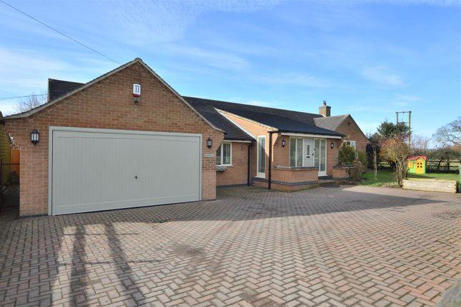 Detached house for sale in Lambhouse Lane, Shottle Gate, Belper