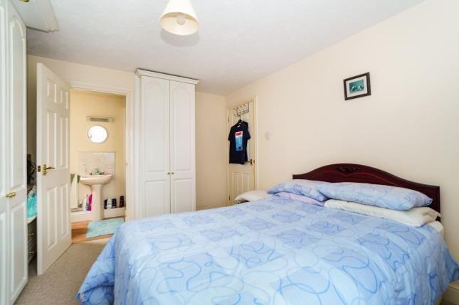 Master Bedroom of Crownhill, Plymouth, Devon PL6
