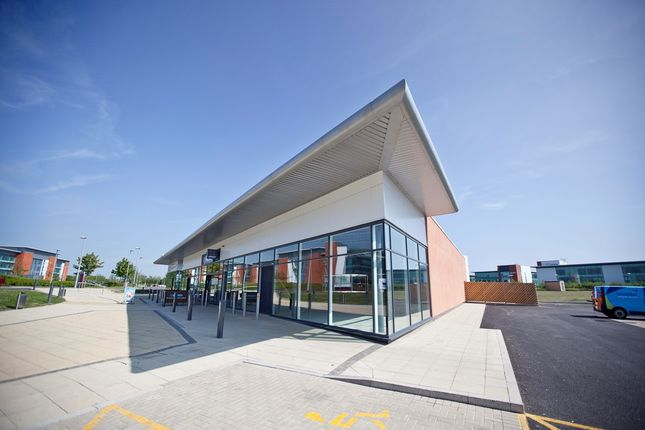 Thumbnail Retail premises to let in Quorum Business Park, Newcastle Upon Tyne