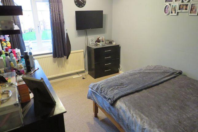 Bedroom One of Hallfields Lane, Peterborough PE4