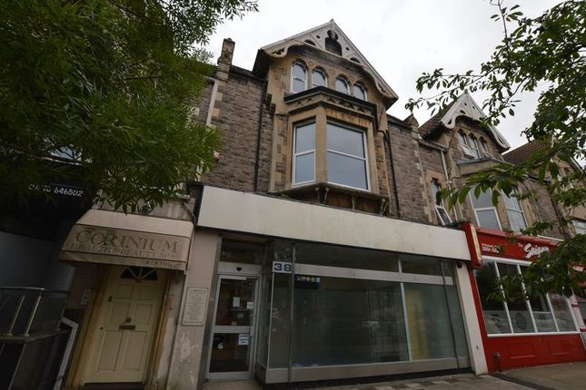 Thumbnail Commercial property for sale in Boulevard, Weston-Super-Mare