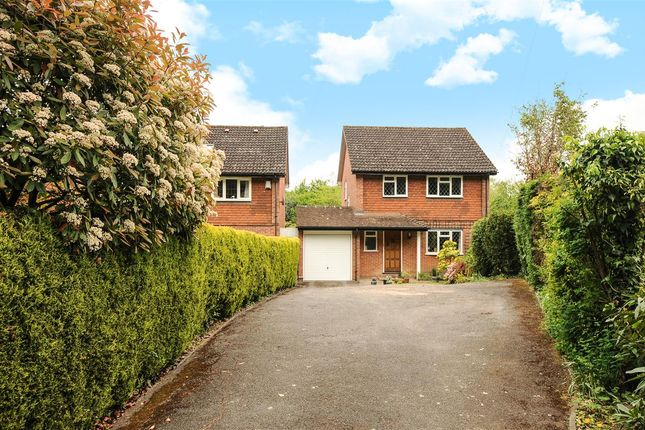 4 bed detached house for sale in Hawthorne Cottages, Wellington Avenue, Virginia Water
