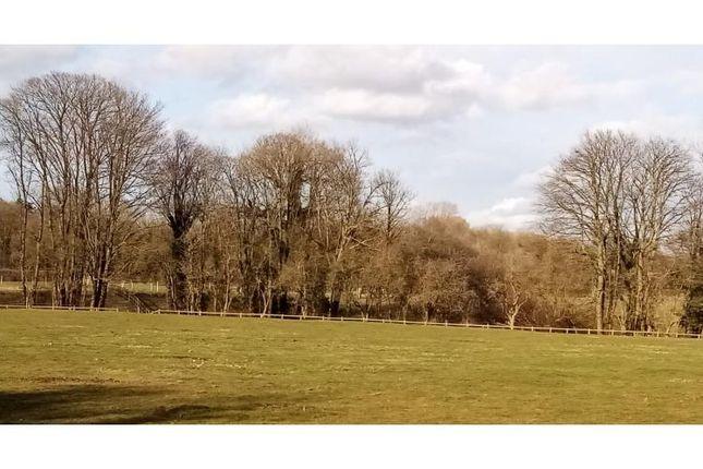 Thumbnail Land for sale in High House Lane, Albrighton