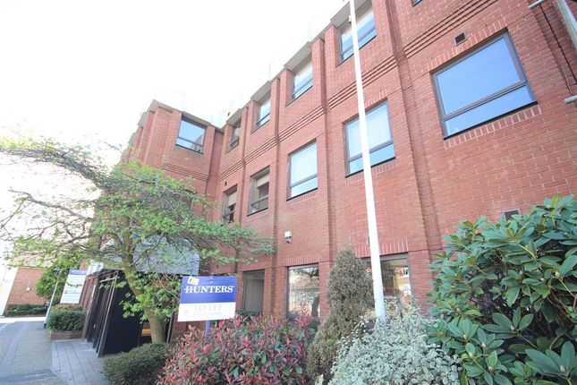 Thumbnail Flat to rent in White Lion Close, London Road, East Grinstead