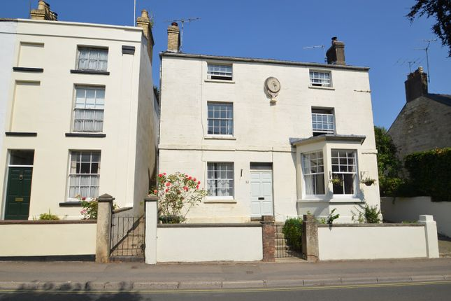Thumbnail Semi-detached house for sale in 12 London Road, Stroud