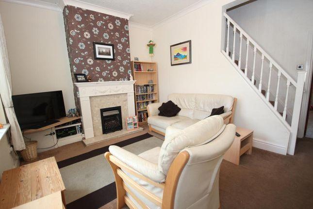 Thumbnail Terraced house for sale in Bolton Grove, Barrowford, Lancashire