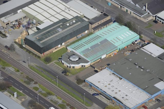 Thumbnail Light industrial for sale in N290, Kingsway South, Team Valley Trading Estate, Gateshead