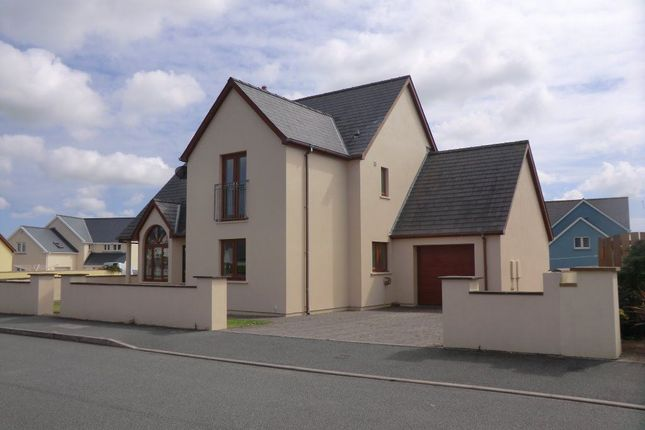 Thumbnail Property to rent in Ocean Way, Pembroke Dock, Pembrokeshire